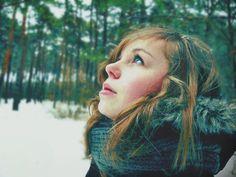 My friend Kasia ;]