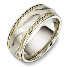 Wedding Rings For Men 2012