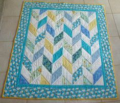 A little scrappy for neibours Great Grandson Quilt Board Quilting Board, Quilting Tips, Braid Quilt, Baby Gifts To Make, Little Boy Blue, Boy Quilts, Scrap, Blanket, My Love