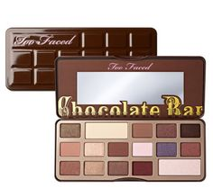 Mary Dolls:   Paleta de sombras - Too Faced Chocolate Bar Pale...
