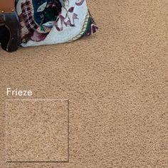 Carpeting Styles:Frieze-photo
