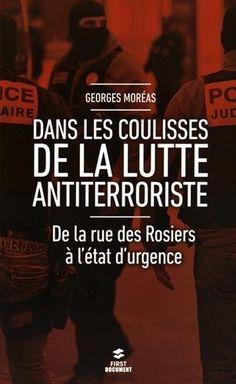 Télécharger Livre Dans les coulisses de la lutte antiterroriste Ebook Kindle Epub PDF Gratuit