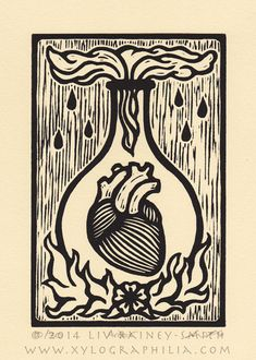 Hey, I found this really awesome Etsy listing at https://www.etsy.com/listing/179400974/ardor-alchemical-woodcut-print-8-x-10