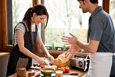 Discover 25 ways newlyweds -- and families -- can save money.