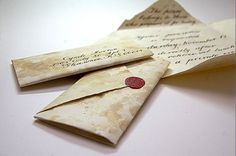 Wedding Invitations Vintage