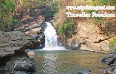 ล่องแพไม้ไผ่ กระโดดน้ำตกใส ในอุทยานแห่งชาติแม่วาง http://www.tripchiangmai.com/chiangmaiboard/index.php/topic,7880.0.html#.U7pBB5R_vEA