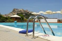 Hotel Pedraladda, Sardinia (Italy)