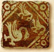 Medieval Tiles - History