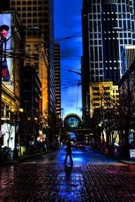 Seattle. The Emerald City, which we have loved for so many years. #ourhome www.smartdeploy.com