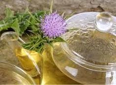 Health Benefits Of Milk Thistle  Milk Thistle is a flowering herb and is a great herbal supplement that provides:  Heart Benefits   Lower Cholesterol Levels  Detoxify The Liver Boost Skin Health/ Anti Aging Effects  Prevents Free Radicals From Damaging Cells Alleviate Stomach Upset  More Milk Thistle Benefits  1) Liver Health Milk thistle helps with general liver problems.  Flavonoids discovered in milk thistle seed add to the significant liver regenerating and protecting qualities…