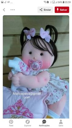 Child Doll, Doll Hair, Flamingo, Doll Clothes, Snoopy, Dolls, Sewing, Children, Character