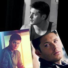 Supernatural JensenAckles