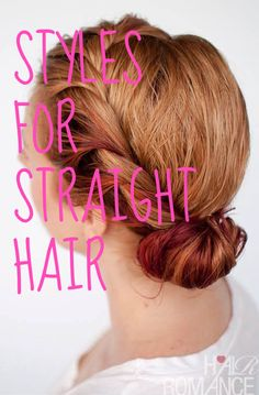Style straight, curly, and natural hair in five minutes or less.