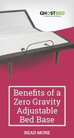 Benefits of a Zero Gravity Adjustable Power Base  #foundation #platform #adjustable #powerbase #newbed #bedroom #bedframe #decor #sleep #bedtime #sleepy #nap #naptime #rest #rejuvenate #recover #relax #restore #heal #edema #swelling #circulation #bloodflo