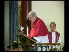 25 aniversario Padre Tomas del Valle Dic. 2004