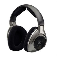 Sennheiser HDR 180 Digital Wireless Headphone  504252  Wireless Headphones  For Running 9db5a067a8