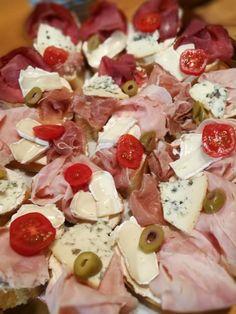 Pařížák Pasta Salad, Ethnic Recipes, Food, Meal, Essen, Cold Noodle Salads, Hoods, Noodle Salads, Meals