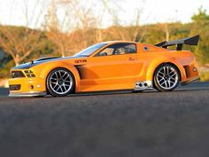 Killer RC cars for more cars, builds, models and forum for your tips and questions check out my website through the link Chevrolet Corvette, Corvette Cabrio, Mustang Gtr, Rc Cars For Sale, Carl Benz, Nitro Engine, Rolling Car, Gmc Pickup Trucks, Rc Drift Cars