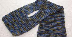 Dasje voor peuters vanaf 2 jaar.                       Nodig:    breiwol Zeeman Royal melange blauw/groen.   ***met 1 bol van 100 gr...