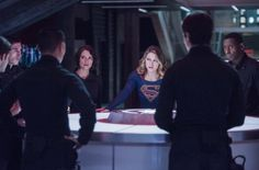 Supergirl Season 2 Episode 11 Review