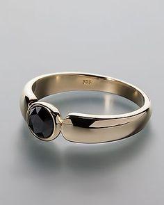 Sogni d'oro Diamantring mit 0,50 Karat - von Sogni d´oro facettenreich #schmuck #edelsteine #sognidoro #sogni #doro #gold #ringe
