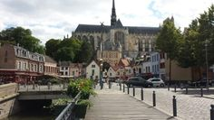 Amiens France