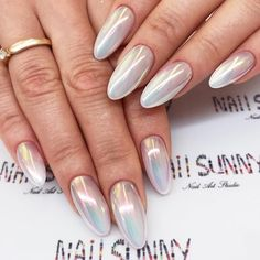 Winter nail colors are as versatile as all the others. But this is the holiday season, each and every shade is bound to be filled with holiday spirit! #nails #nailart #naildesign #winternails
