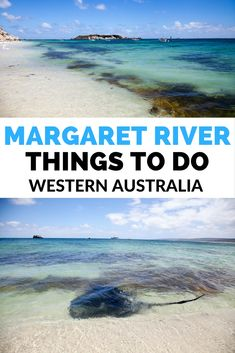This is such a beautiful part of Western Australia. Here is our list of Things To Do In The Margaret River. Things to do in Margaret River Brisbane, Melbourne, Sydney, Perth Australia, Visit Australia, Australia Travel, Travel With Kids, Family Travel, Margaret River Western Australia