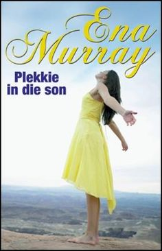 Afrikaans - Ena Murray Plekkie in die Son Books To Read, My Books, Afrikaans, Book Publishing, Book Worms, My Love, Reading, Writers, Spaces