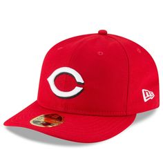 CINCINNATI REDS MAJOR LEAGUE BASEBALL NEW ERA 9FORTY THE LEAGUE MLB CAP