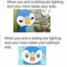 Piplup# true story#