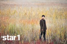 Lee Jun Ki - @Stacy Wilkins Magazine December Issue '13