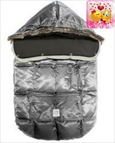 "The ideal baby outerwear ""LE SAC #IGLOO"" eliminates the need for warm clothing or snowsuits. Innovative and Award winning ""LE SAC IGLOO"" has become the must have..."
