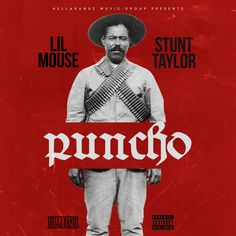 Music : Lil Mouse FT Stunt Taylor - Puncho - #THISIS80