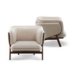 Luxury designer lounge chairs | KOOKU