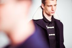 J.Crew | Blog: Up Close: Frank on the Fall/Winter 2014 Collection