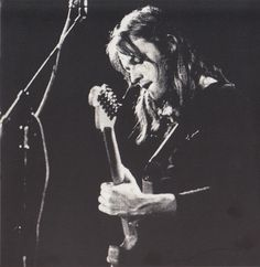 more-relics:David Gilmour