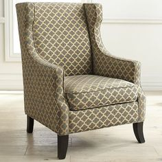 Centuries Ago, The Wingback Chair Was Born Of A Need To Keep Warm,  Insulated And Protected From Drafts. Now Through The Miracle Of Central  Heating, ...