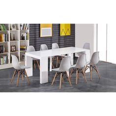 249.99 € ❤ #BonPlan #Mobilier #Design - ZACK #Console extensible 8 personnes 45--200x90 cm - Laqué blanc ➡ https://ad.zanox.com/ppc/?28290640C84663587&ulp=[[http://www.cdiscount.com/maison/meubles-mobilier/zack-console-extensible-8-personnes-45-200x90-cm/f-117600909-bd880200bla.html?refer=zanoxpb&cid=affil&cm_mmc=zanoxpb-_-userid]]