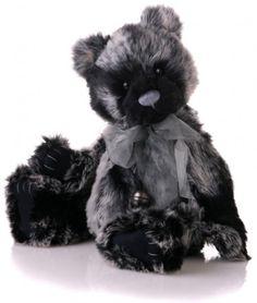 Brooklyn Bear by Charlie Bears™