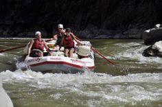 River Currents Blog: Boat Names: A History, Part V ~ http://www.bikeraft.com/blog/river-currents-blog-boat-names-a-history-part-v/#