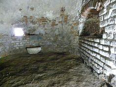 Gevangenis van slot Batenburg