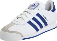 adidas Originals Men`s Samoa Sneaker $44.00 - $69.99