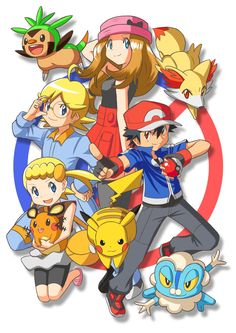 Watch anime online in English. You can watch free series and movies online and English subtitle Pokemon Jigglypuff, Pokemon Kalos, Ash Pokemon, Pokemon Fan, Cute Pokemon, Pikachu, Pokemon Towns, Pokemon People, Ash Ketchum