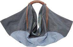 Splendid Oceanside Large Hobo Chambray - via eBags.com! Chambray, Design Design, Bags, Handbags, Bag, Totes, Hand Bags