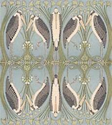Morris Herons