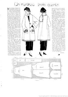 La Femme de France 1922/09/17