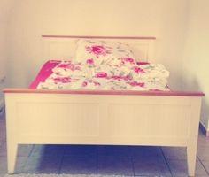 1000 ideas about bett mit matratze on pinterest ikea dekoration and design. Black Bedroom Furniture Sets. Home Design Ideas