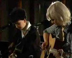 Raveonettes - Lust [Acoustic version]