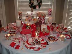 Cookie Exchange Party - give prizes for best tasting, best packaging, best overall